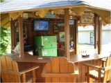 Home Tiki Bar Plans Pool Tiki Bar Ideas Dragonswatch Us