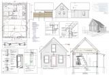 Home to Build Plans How to Build A Tiny House