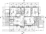 Home to Build Plans Modern Residential Building Plans