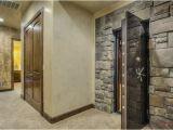 Home Vault Plans Safe Room Traditional Basement Salt Lake City by