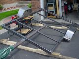 Home Welding Projects Plans Trailer