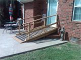 Home Wheelchair Ramp Plans Diy Ramp for House Google Search Diy Projects