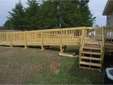 Home Wheelchair Ramp Plans Information and How to Build A Wheelchair Ramp Out Of Wood