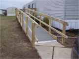 Home Wheelchair Ramp Plans Wheelchair assistance Building Instructions Wheelchair Ramps