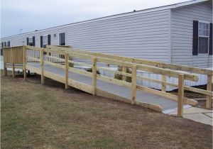 Home Wheelchair Ramp Plans Wheelchair assistance Wheelchair Ramp Construction