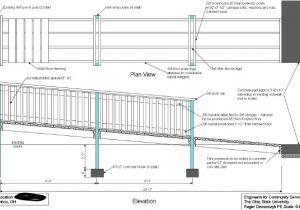 Home Wheelchair Ramp Plans Wheelchair Ramp Plans
