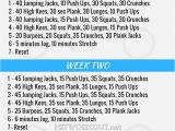 Home Work Out Plan Home Workouts to Build Muscle for Beginner 39 S Hiit Workout