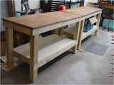 Home Workbench Plans Workbench Plans 5 You Can Diy In A Weekend Bob Vila