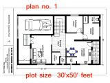 Homes and Plans 30 Feet by 50 Feet Home Plan Everyone Will Like Homes In