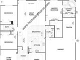 Homes by Marco Floor Plans Alcott Model In the Copper Springs Subdivision In Elgin