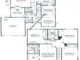 Homes by Marco Floor Plans Bayview Model In the Valley Lakes Subdivision In Round
