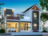 Homes Design Plan 2017 Kerala Home Design and Floor Plans