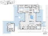 Homes Floor Plans with Pictures Blu Homes Breezehouse Prefab Home Modernprefabs
