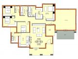 Homes Floor Plans with Pictures south African 5 Bedroom House Plans House Style and