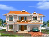 Homes Models and Plans Kerala Model Home In 2700 Sq Feet Kerala Home Design and