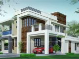 Homes Models and Plans Proposed Contemporary Model House Design Architecture