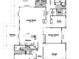 Homes Of Integrity Floor Plans Ningi Lot 3 Cocos Drive Sanctuary Grove Qld Home