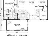 Homes Of Merit Floor Plans Modest House No Family Room for the Home Dream Homes