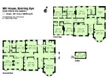 Homes Of the Rich Floor Plans Famous Mansion Floor Plans
