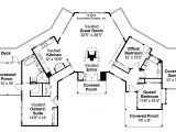 Homes Of the Rich Floor Plans Prairie Style House Plans Edgewater 10 578 associated