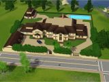 Homes Of the Rich Floor Plans Sims 3 Mansions by A Homes Of the Rich Reader Homes Of