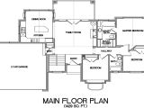 Homes Plans with A View House Plans Small Lake Lake House Floor Plans with A View