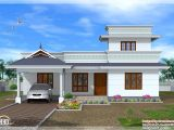 Homes Plans with Photos Model One Floor House Kerala Home Design Plans Kaf