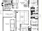 Homes with atriums Floor Plans atrium Home Plans Pdf Woodworking
