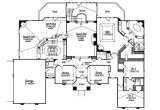 Homes with atriums Floor Plans Clayton atrium Ranch Home Plan 007d 0002 House Plans and