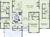 Homes with atriums Floor Plans Interior atriumideas Floors Plans European House Plans