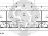 Homes with Guest House Plans Back Yard Guest House Guest House Plans for Best House