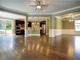Homes with Open Floor Plans Accent Homes Carolinas Affordable New Homes In Charlotte