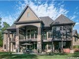 Homes with Walkout Basement Plans Home Plan Designs Walkout Basement Houseplansblog