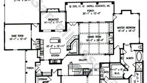 Homestead Home Plans Homestead House Plan House Plans by Garrell associates Inc