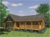 Honest Abe Log Home Plans Aztec Log Home Plan by Honest Abe Log Homes Inc