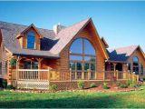 Honest Abe Log Home Plans Bellewood Log Home Plan by Honest Abe Log Homes Inc
