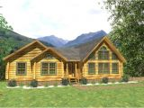 Honest Abe Log Home Plans Clearbrook Log Home Plan by Honest Abe Log Homes Inc