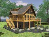 Honest Abe Log Home Plans Highlander Log Cabin Home Plan by Honest Abe Log Homes Inc