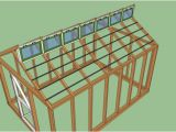 Hot House Plans Free Buliding Plans for A Wood Frame Hot House Free Download