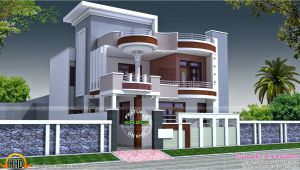 House Designs and Floor Plans In India 35×50 House Plan In India Kerala Home Design and Floor