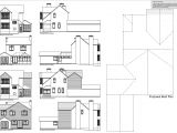 House Extension Plans Examples Example Plans