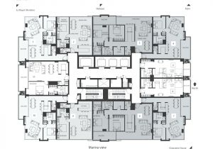 House Floor Plans with Observation tower Room House Floor Plans with Observation tower Room