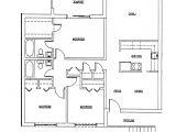 House Plan 2 Bedroom 1 Bathroom 3 Bedroom 2 Bath House Plans 1 Story Www Indiepedia org