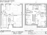 House Plan Application Bringey Cottage the Bringey Planning Application