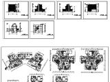 House Plan Collection Free Download 1000 Modern House Autocad Plan Collection Free Cad