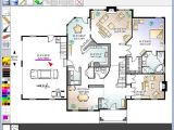 House Plan Drawing tool Freeware Draw House Plans Home Design and Style