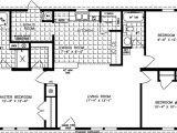 House Plan for 1000 Sq Feet Country House Floor Plans House Floor Plans Under 1000 Sq