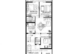House Plan for 15 Feet by 60 Feet Plot House Plan for 15 Feet by 60 Feet Plot House Plan Ideas