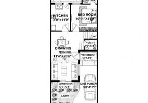 House Plan for 15 Feet by 60 Feet Plot House Plan for 20 Feet by 60 Feet Plot House Floor Plans