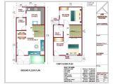 House Plan for 20×40 Site 20 X 40 Duplex House Plans Escortsea